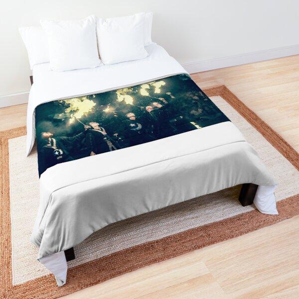 Moorish Army Comforter