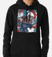 AnimeDemonSlayer Pullover Hoodie