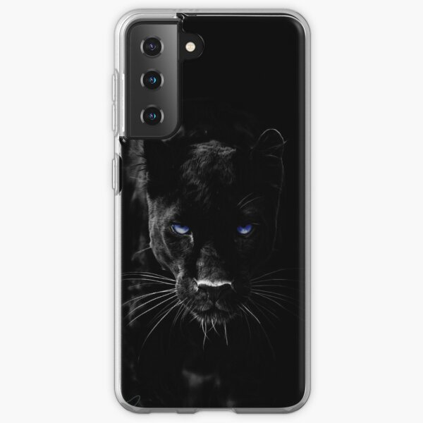 BLACK PANTHER Samsung Galaxy Soft Case