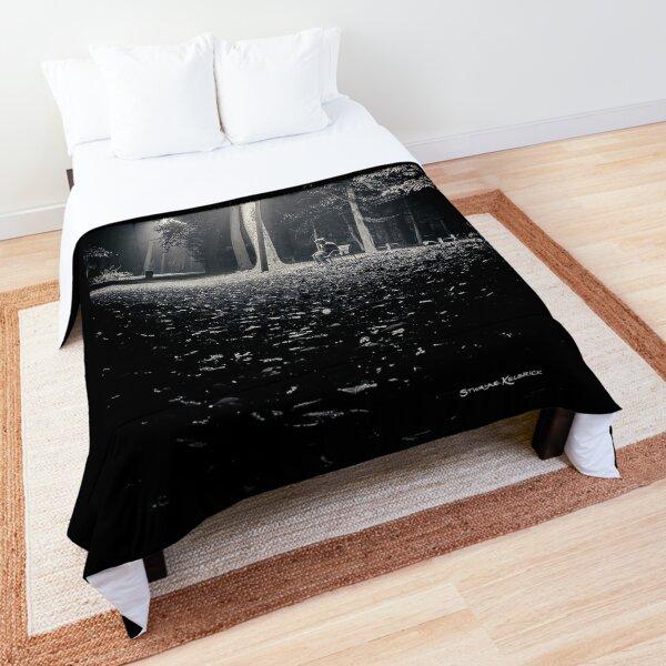 Wish you were alone Comforter