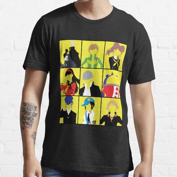 P4-sona Essential T-Shirt
