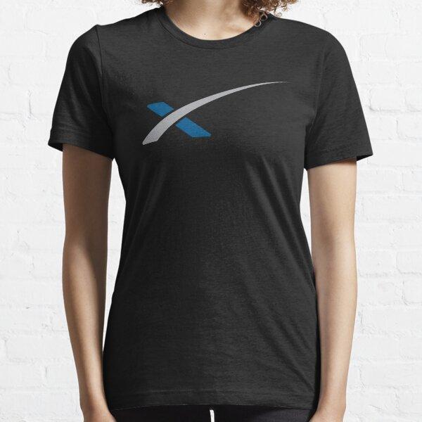 SPACEX LOGO Essential T-Shirt