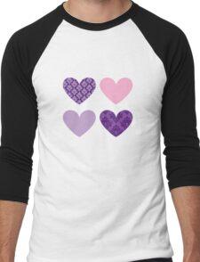 HEARTS QUAD 2 T-Shirt