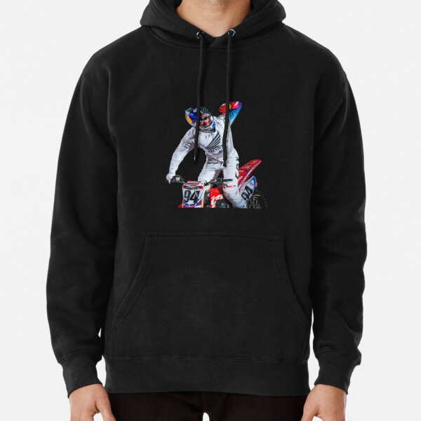 Life For Racing Pullover Hoodie