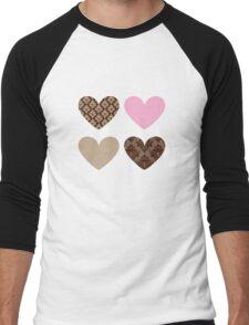 HEARTS QUAD 4 T-Shirt