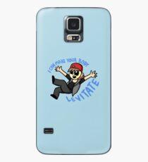 Danny Levitate Hülle & Klebefolie für Samsung Galaxy