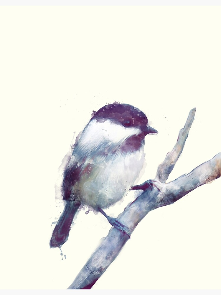 Bird // Trust by AmyHamilton