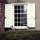 Not Just A Window by JLPPhotos
