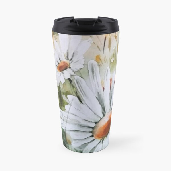 Countryside Summer Travel Mug