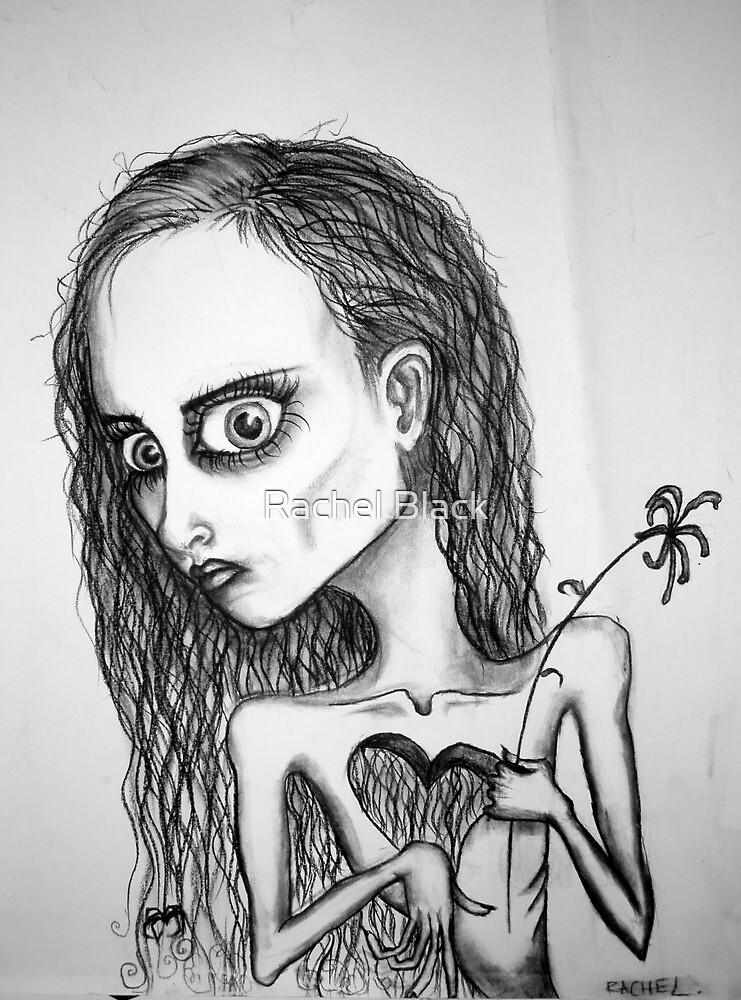 Flower Girl by Rachel Black