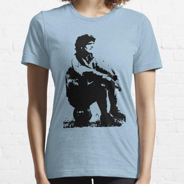Diego maradona-3 Camiseta esencial