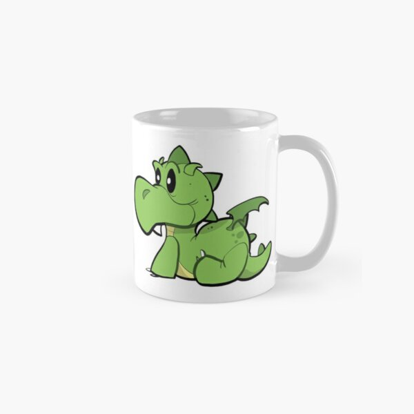 Dragon Classic Mug