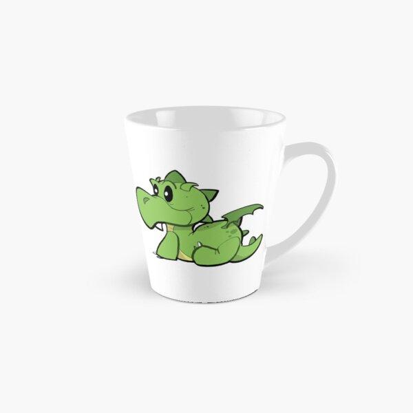 Dragon Tall Mug