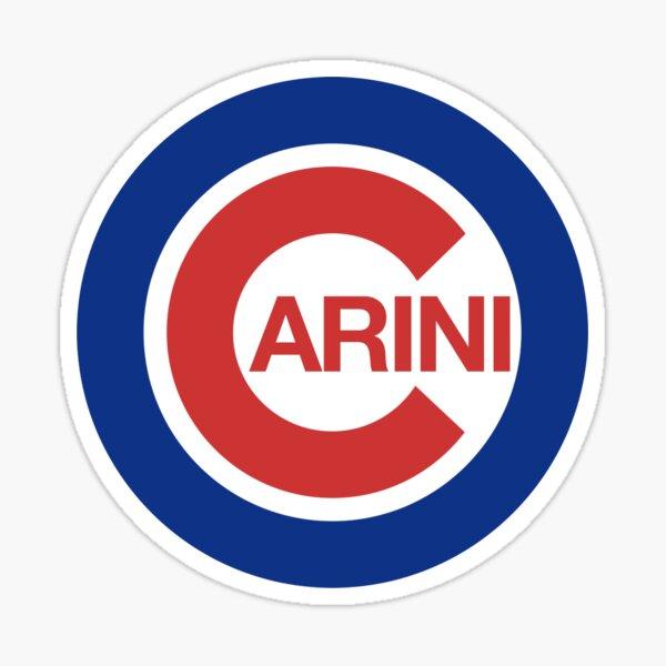 Phish Carini Sticker