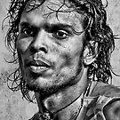 Ajay by Brian Tarr