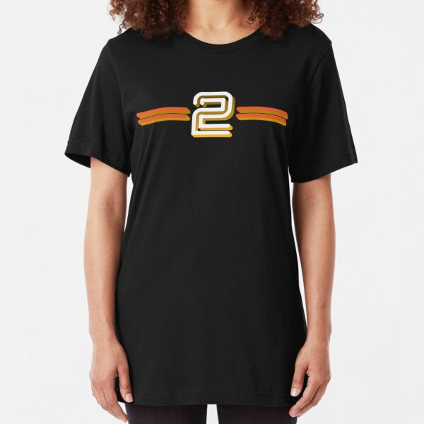 NDVH BBC2 Slim Fit T-Shirt