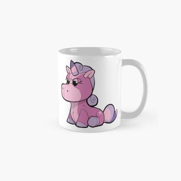 Dragon and Unicorn Classic Mug