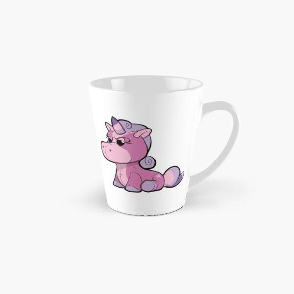 Dragon and Unicorn Tall Mug