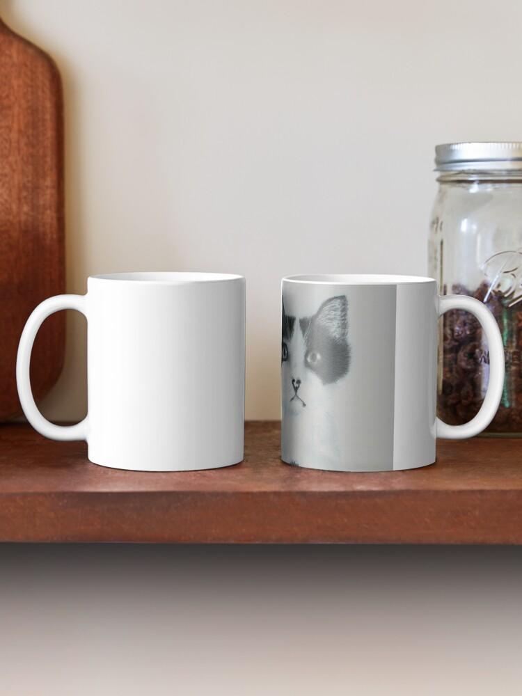 Alternate view of Ozzy Superstar Mug