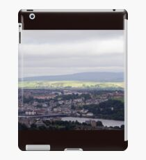 Derryview Derry - Ireland  iPad Case/Skin