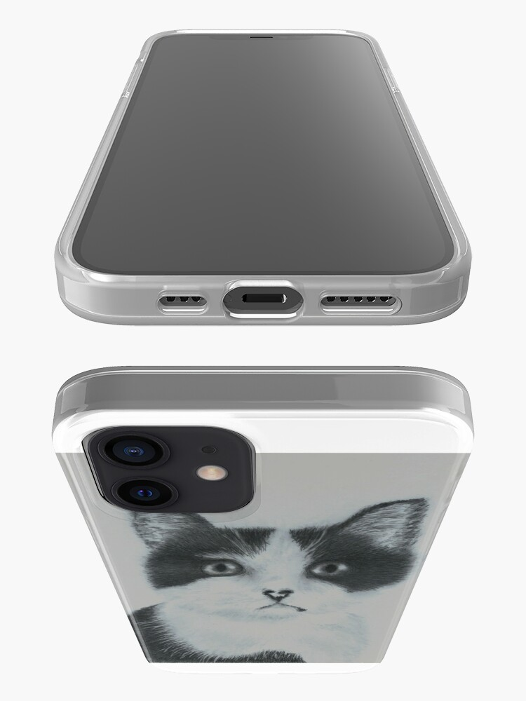 Alternate view of Ozzy Superstar iPhone Case & Cover