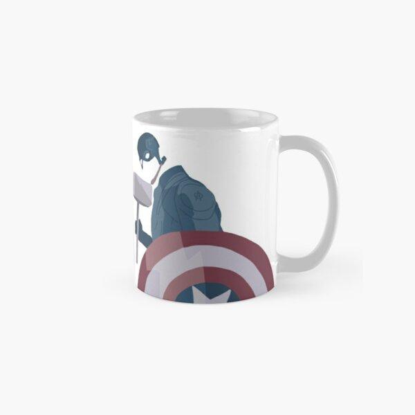 Worthy. (Without Words) Classic Mug