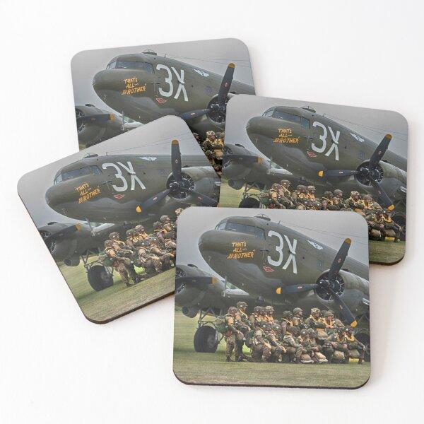 Photo Call Coasters (Set of 4)