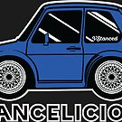 Stancelicious Golf MK1 - Blue by BBsOriginal