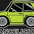 Stancelicious Golf MK1 - Green by BBsOriginal