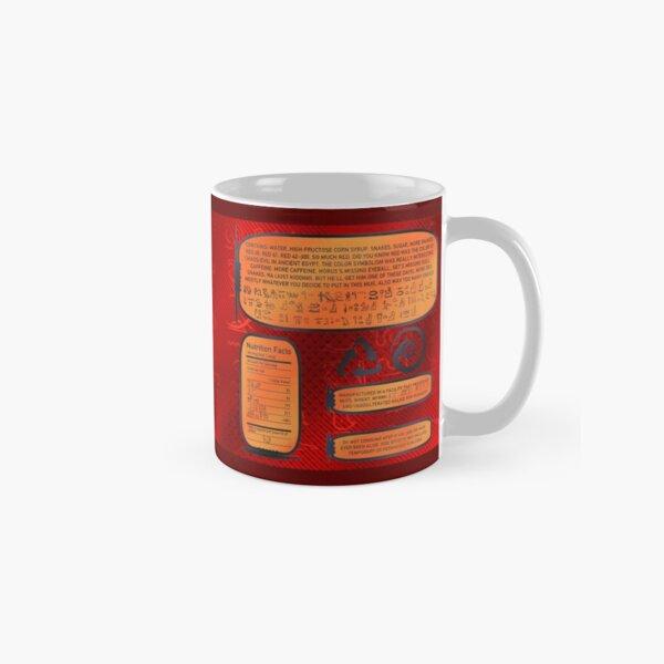 Apep Soda Classic Mug