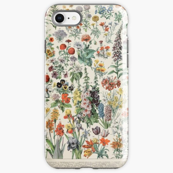 Flower Iphone Cases Covers Redbubble