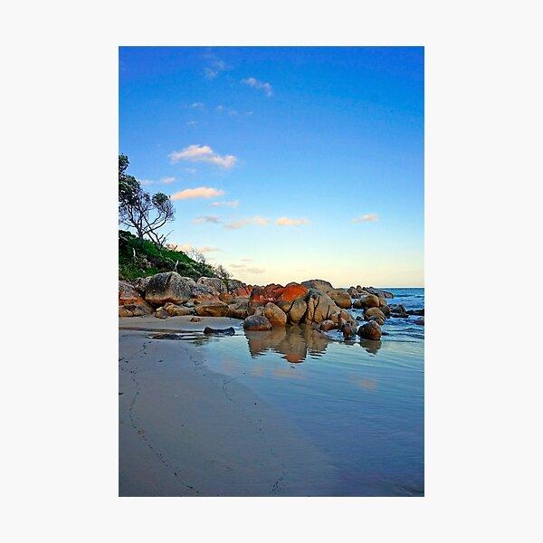 Honeymoon Bay IV Photographic Print