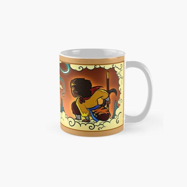 #1 Wukong Classic Mug