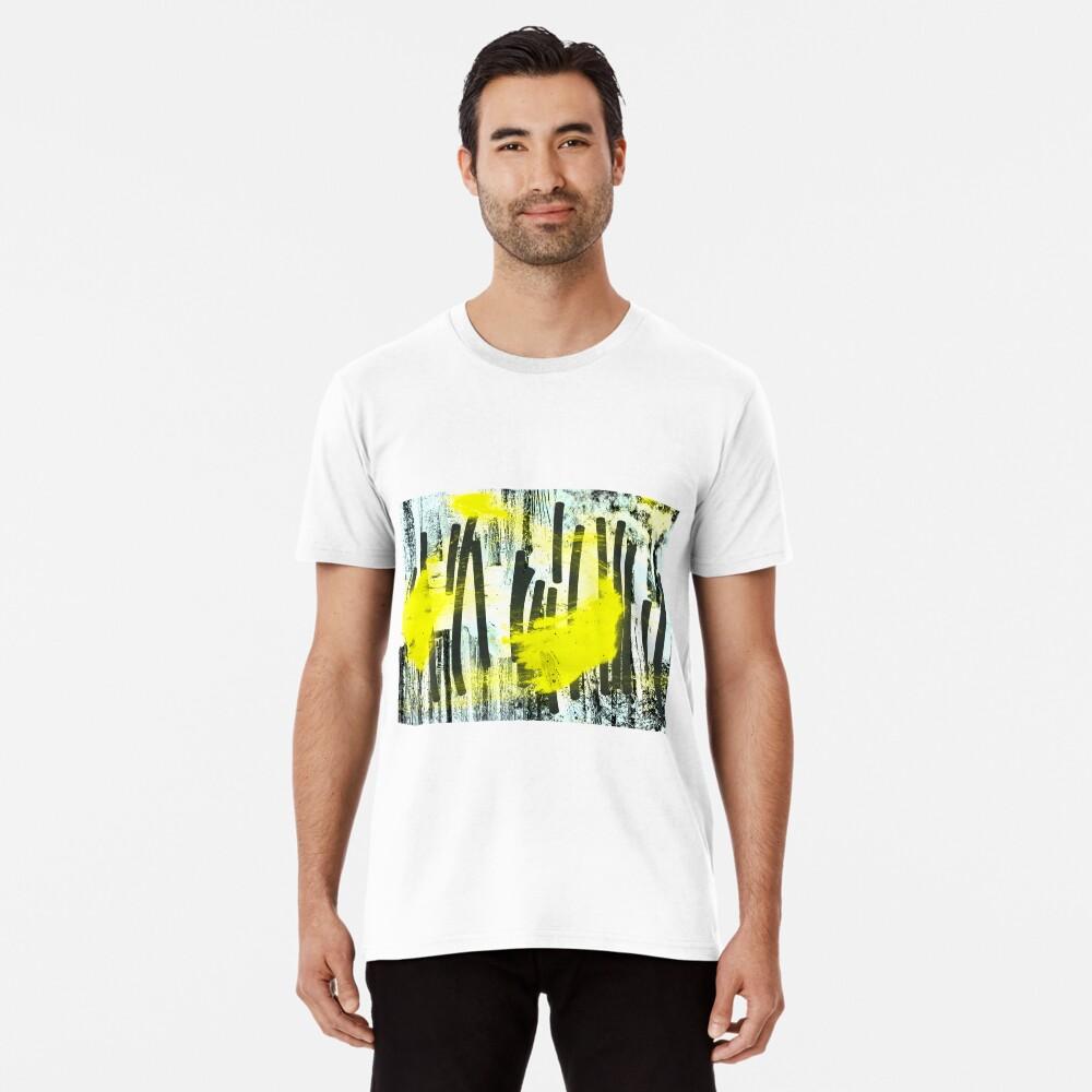 Jahrestagung der zitronengelben Waldfeen Premium T-Shirt