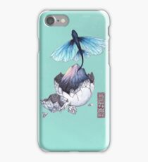 Aeon Egg iPhone Case/Skin