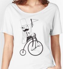 Tally Ho Tee Women's Relaxed Fit T-Shirt