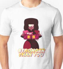 Garnet Stronger Than You T-Shirt