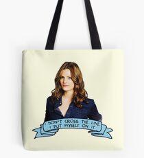 Beckett Tote Bag