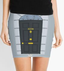 Home - 221B Mini Skirt