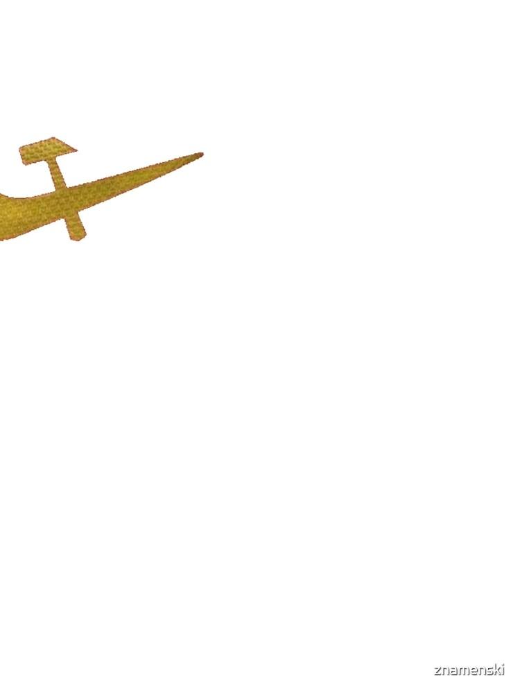 Stylized #Hammer and #Sickle Symbol #☭ #HammerAndSickle by znamenski