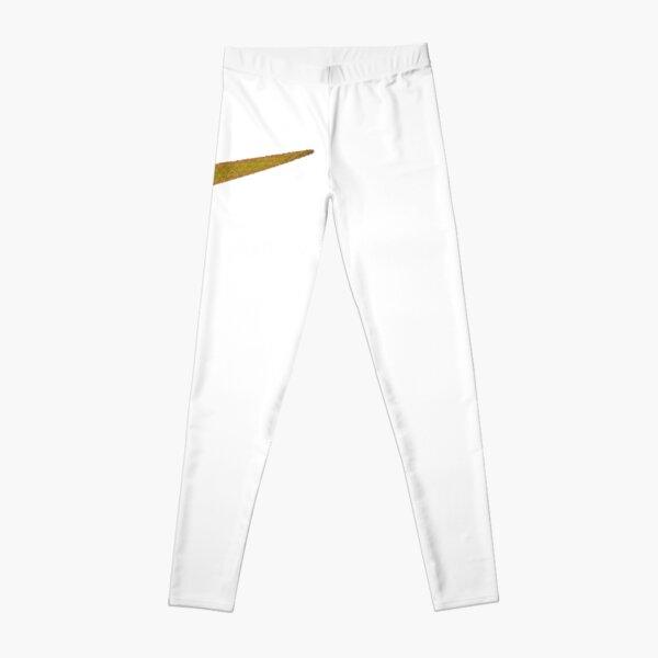 Stylized #Hammer and #Sickle Symbol #☭ #HammerAndSickle Leggings