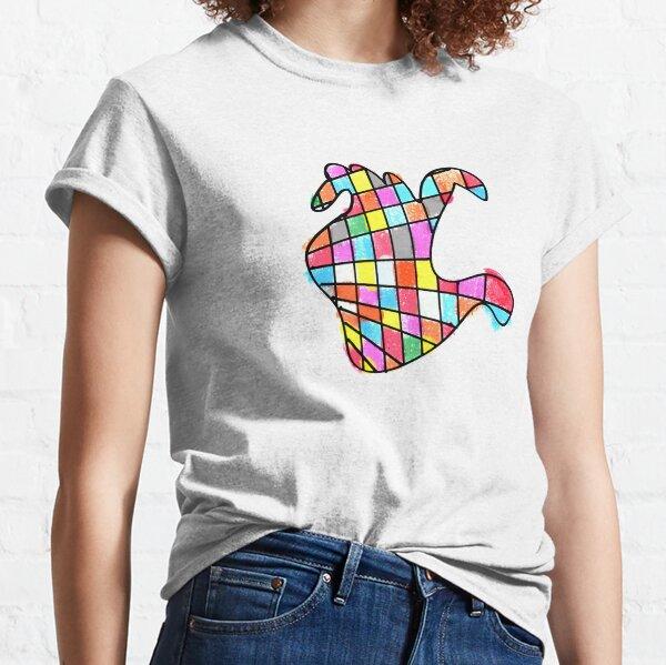 Hand of Mirrors Classic T-Shirt
