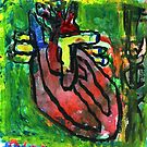 HEART DISEASE by iwantajuicer