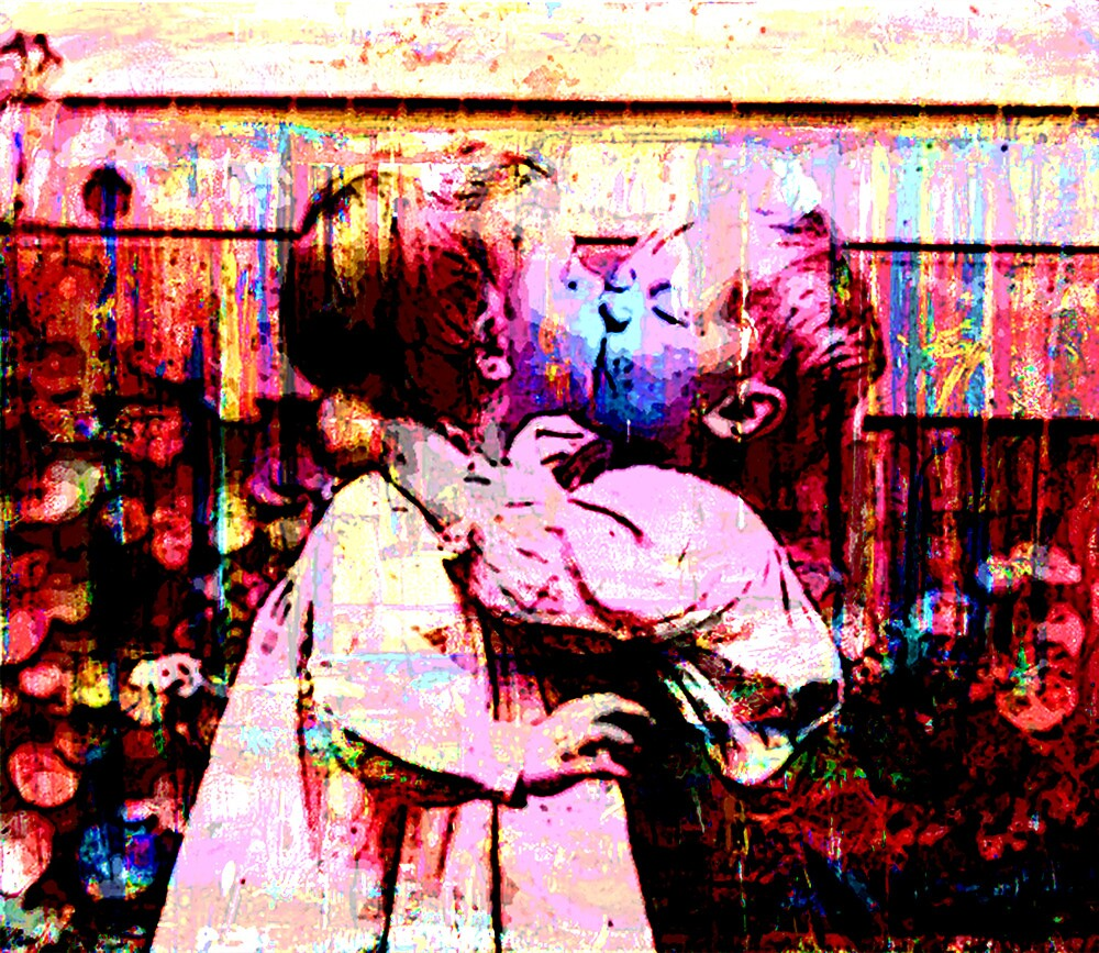 FIRST KISS by Tammera