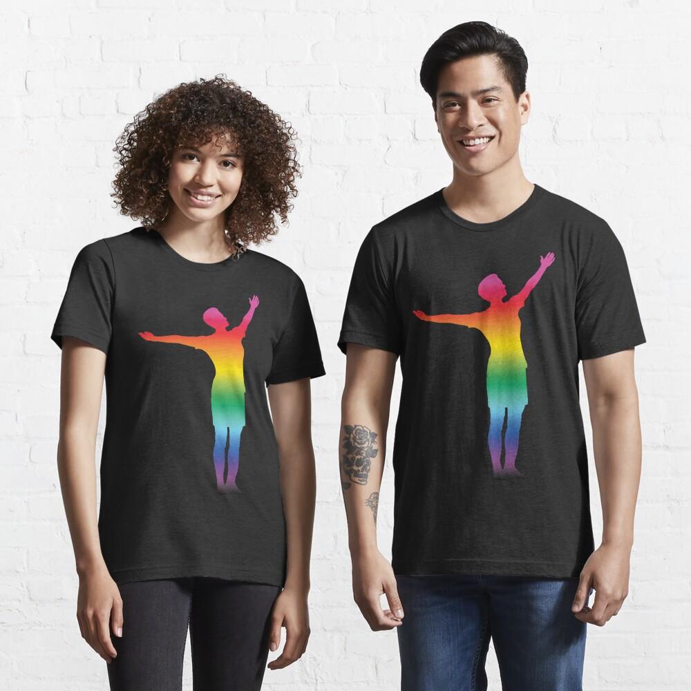 Megan Rapinoe - PRIDE Essential T-Shirt