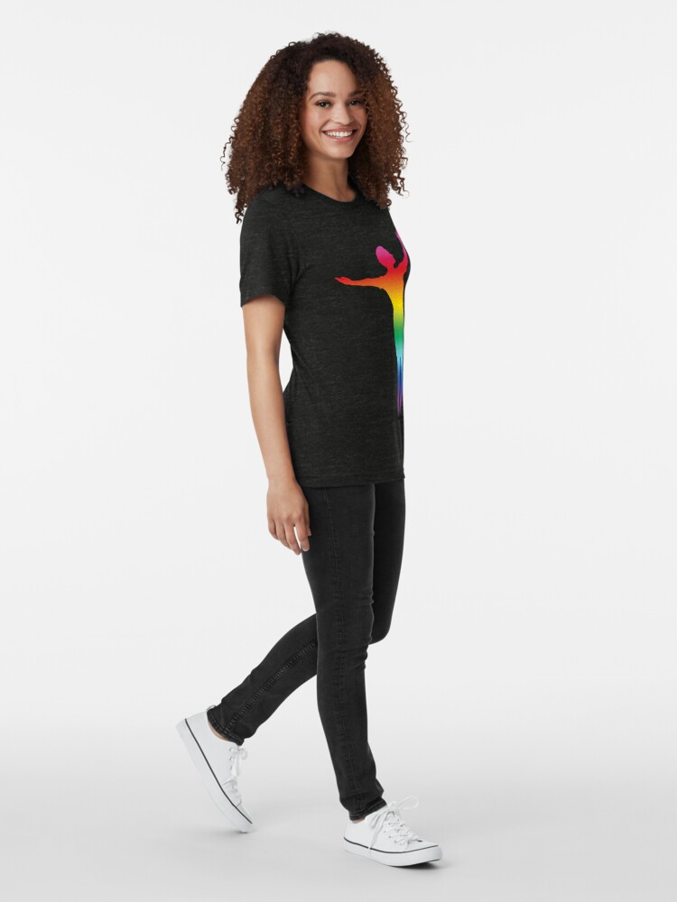 Alternative Ansicht von Megan Rapinoe - STOLZ Vintage T-Shirt