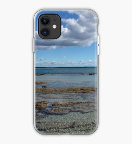 By the Bay iPhone Case