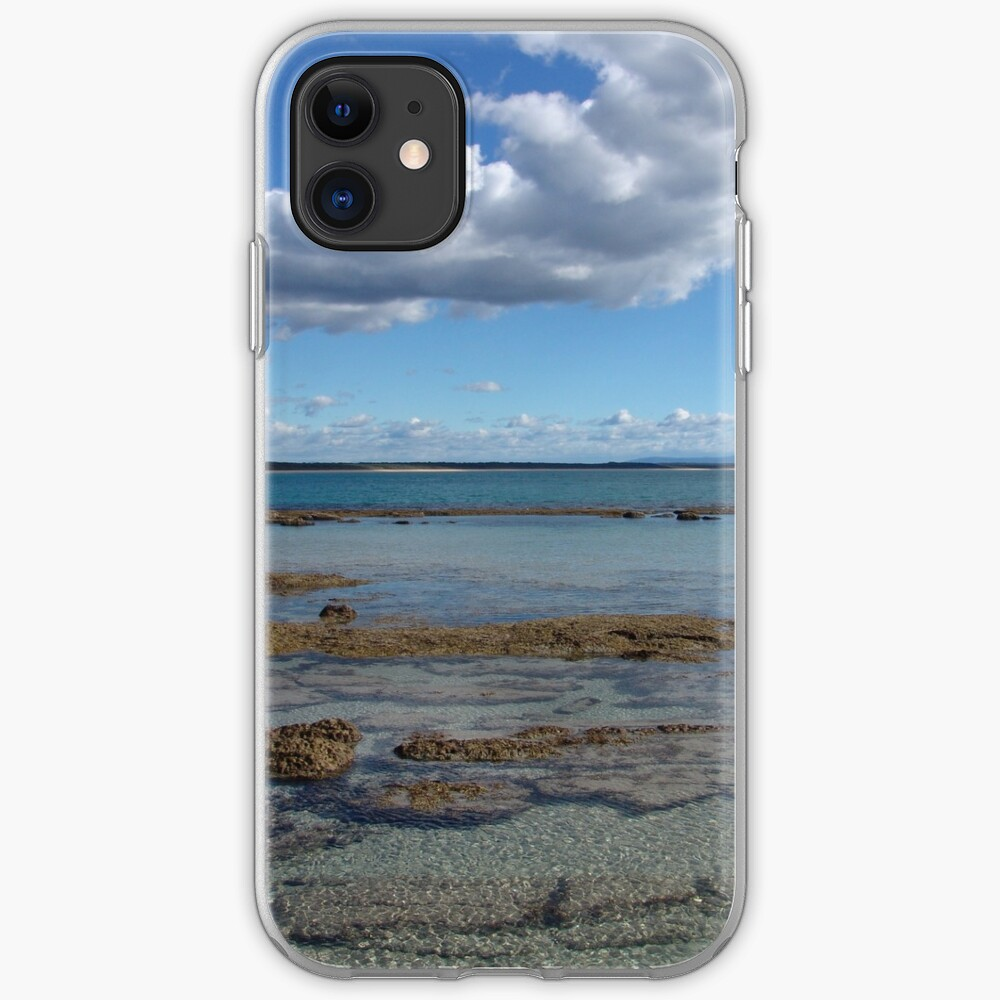 By the Bay iPhone Case & Cover