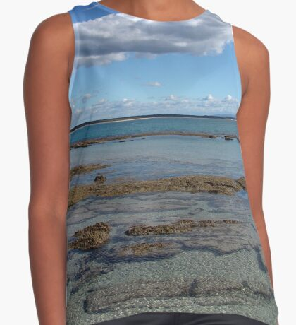 By the Bay Sleeveless Top