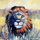 Lion King by Sue Nichol